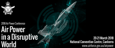 2018 RAAF Air Power conference