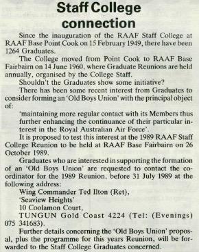 RAAF News July 1989
