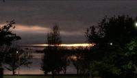 Dawn - Lake Burley Griffin